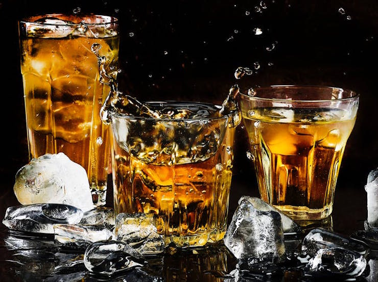 classic most popular mixed drinks