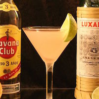 The Top Cocktails of Movies and TV