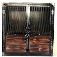 Choosing the Best Wall Mounted Liquor Cabinet