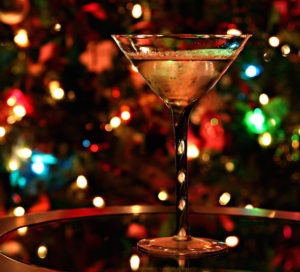 holiday cocktail recipes winter
