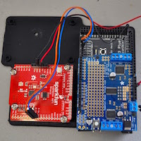 Why SirMixABot is an Arduino Project
