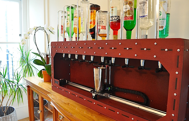 home bar furniture dining room