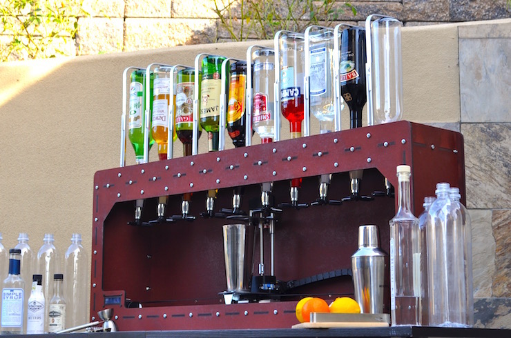 home bar furniture patio