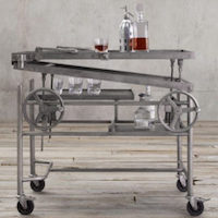 Beverage Carts for Drinks On the Go