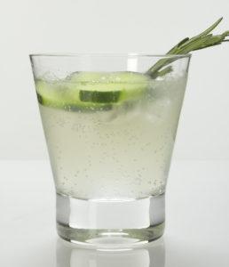 best mix drinks gin