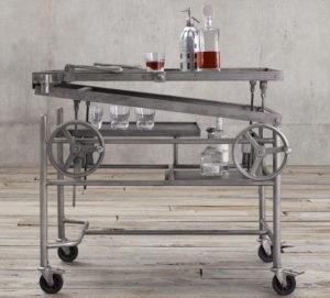 beverage carts utilitarian